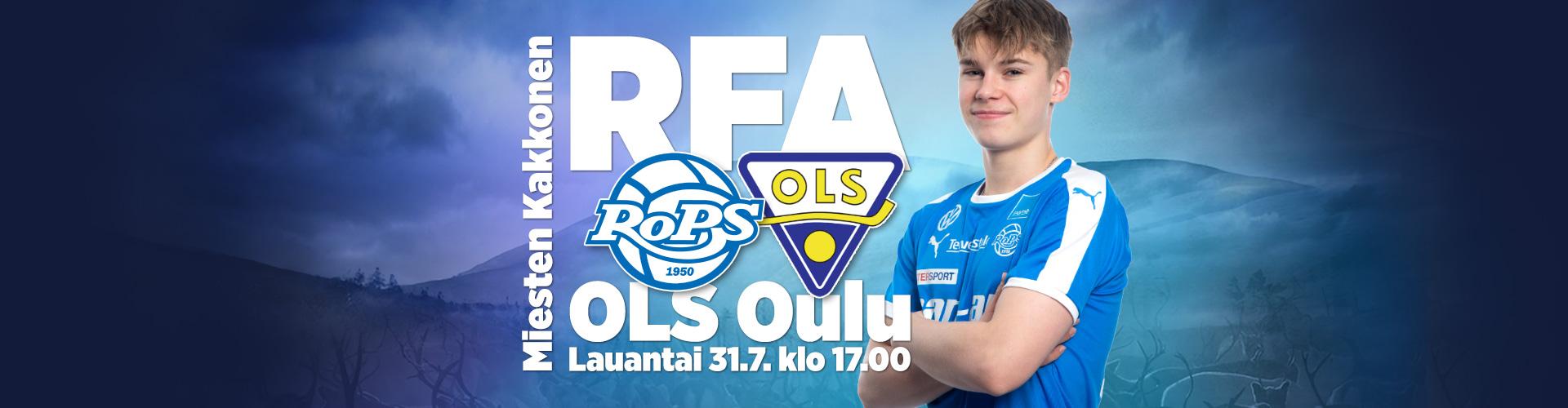 RFA-OLS-Netti