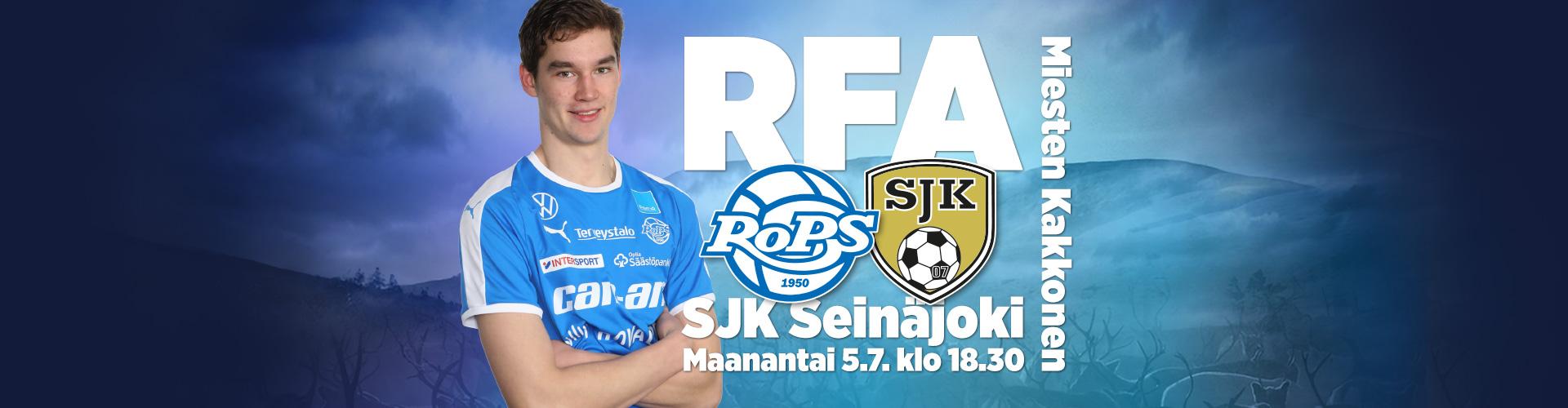 RFA-SJK