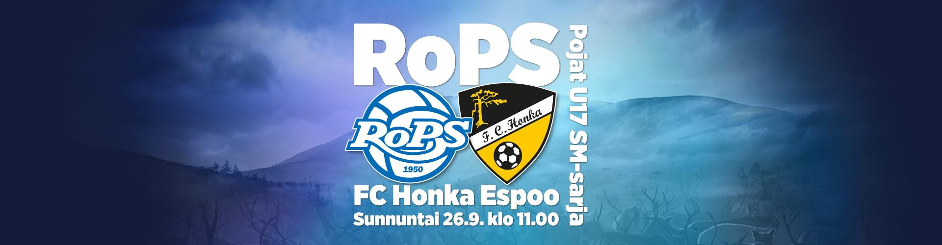 RoPS-B-FC-Honka
