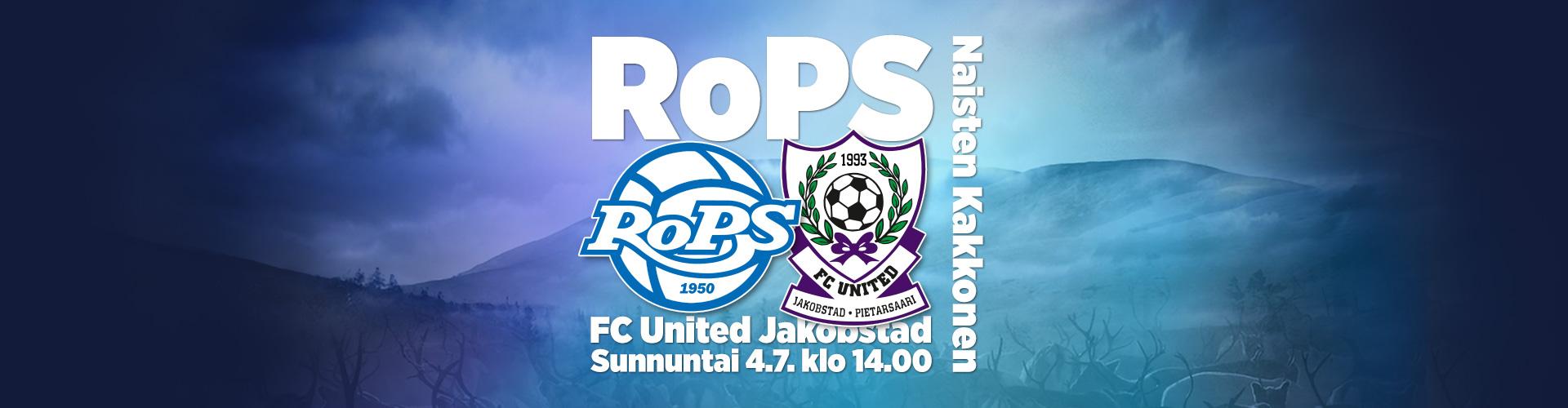 RoPS-FC-United