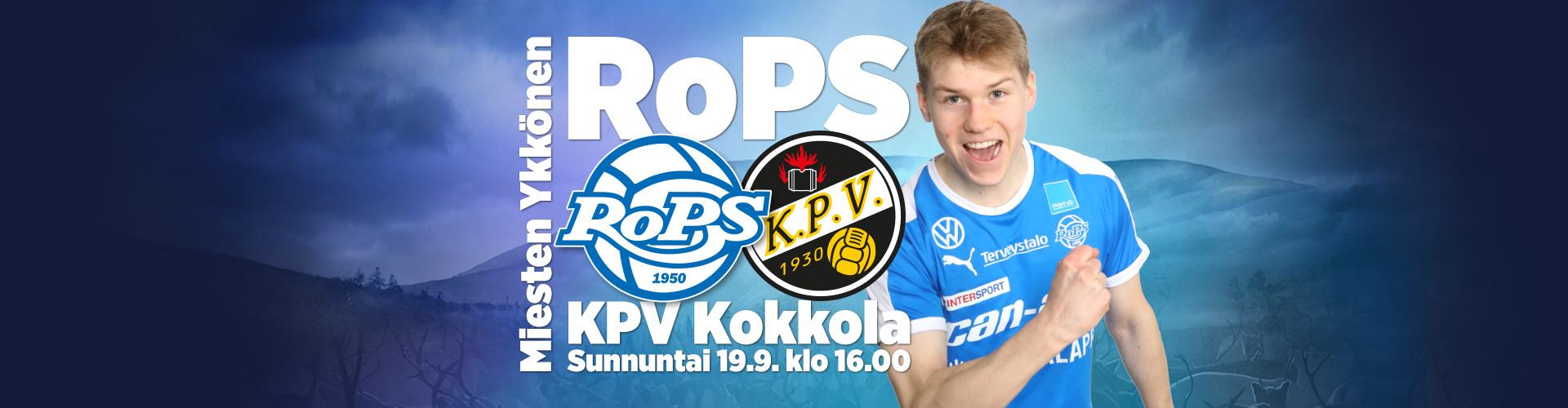RoPS-KPV
