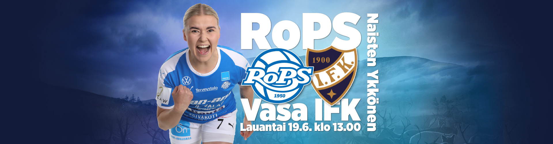 RoPS-VIFK