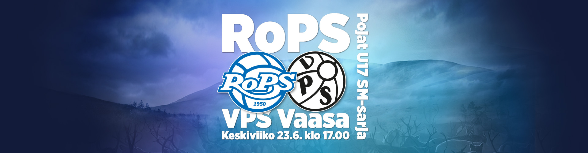 RoPS-VPS