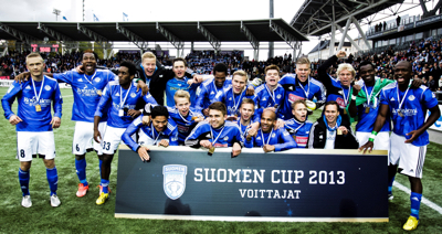 Suomen Cup 2013