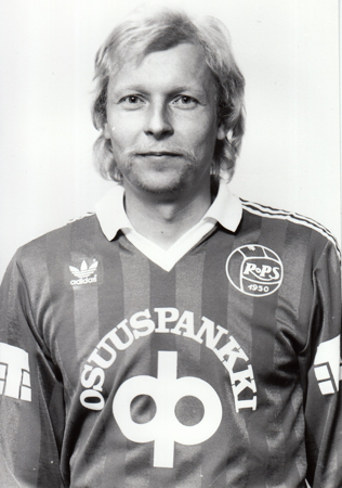 Haverinen Hannu