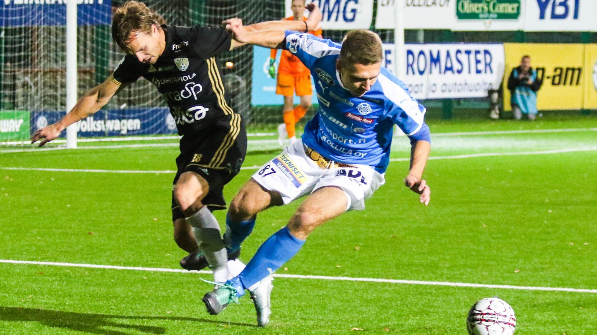 Suomen Cupin tosipelit käyntiin lauantaina – RoPS kohtaa FC Hakan
