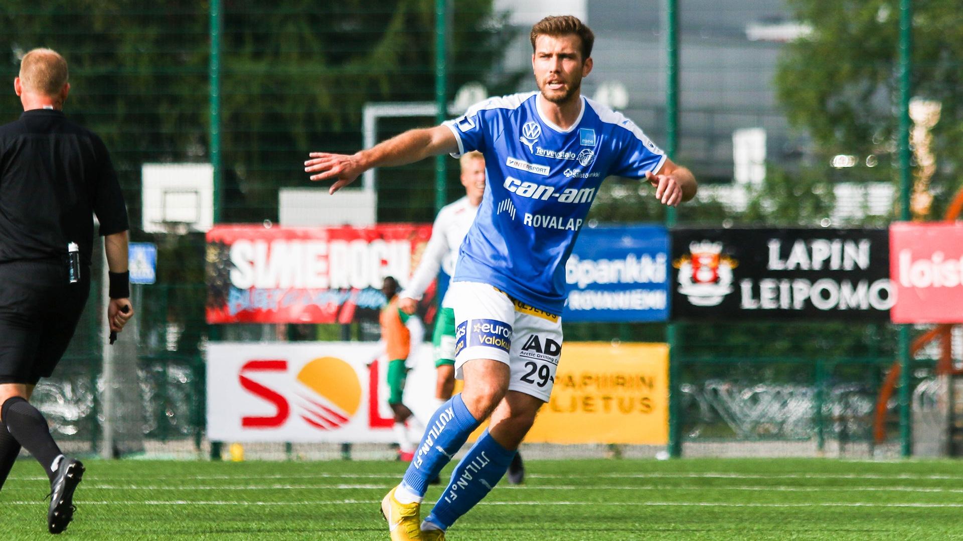 RoPS lähtee pistejahtiin Mastokaupunkiin. Vastassa kovavireinen FC Lahti.