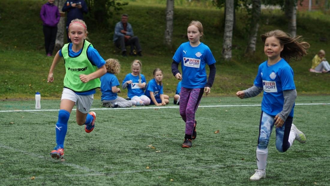 RoPS perustaa ikäkausijoukkueet sekä 2012 että 2013−2014 syntyneille tytöille