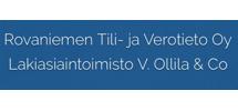 Rovaniemen Tili- ja Verotieto Oy